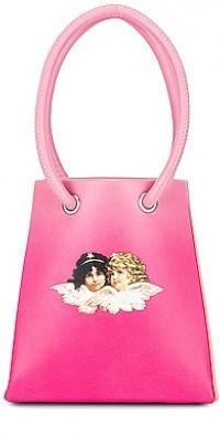 Arctic Angels Sunrise Mini Bag