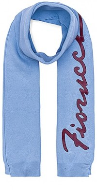 Scribble Logo Scarf