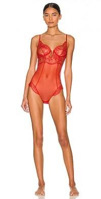 Frankie Lace Bodysuit