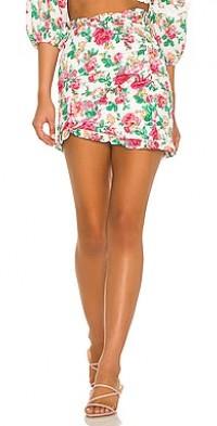Becca Mini Skirt