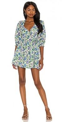 Bridget Mini Dress