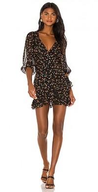 Juliana Mini Dress