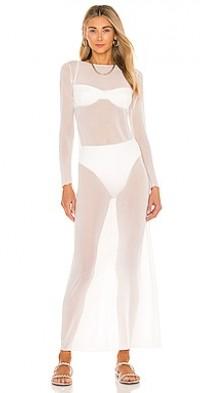 Michelle Mesh Dress