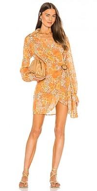 Sundra Dress