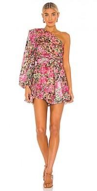 Kilim Mini Dress