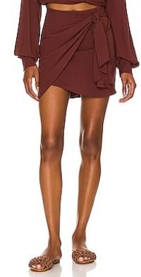 Cassiel Mini Skirt