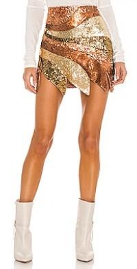 Cher Mini Skirt
