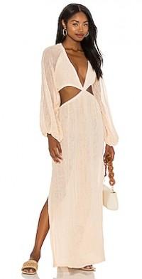 Gauze Sonora Dress