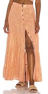 High Desert Americo Maxi Skirt