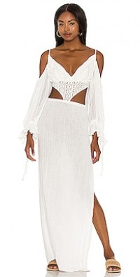 Ocotillo Maxi Dress