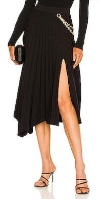 Arianna Pleated Skirt