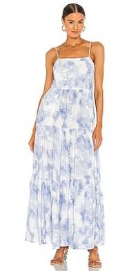 Clarissa Maxi Dress