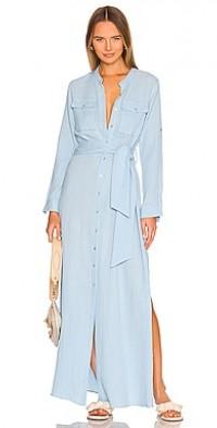 Ester Shirt Dress