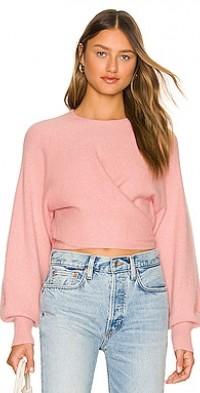 Ballet Sweater