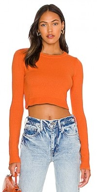 Fitted Crew Crop