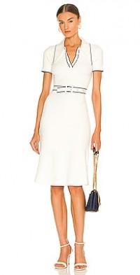 Midi Polo Dress