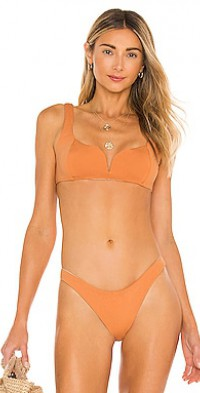 Carissa Bikini Top