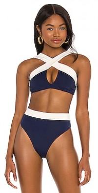 Coco Reversible Bikini Top
