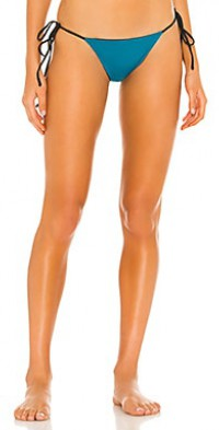 Heatwave Reversible Bikini Bottom