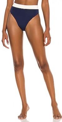Isla Reversible Bikini Bottom