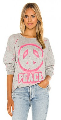 Yannaky Wonens Long Sleeve,Both Side Wear Color Block Sweater,Fleece Fuzzy Faux Shearling Hooded Pullover Top