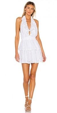X REVOLVE Carlisle Dress