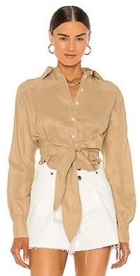 Emmerson Linen Shirt