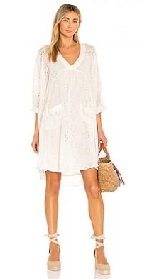 Beaurevoir Short Dress