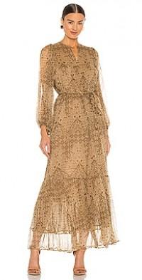 Cartier Dress