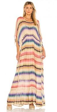 Cozumel Dress