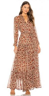 Glaieul Dress