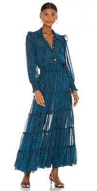 Aydeniz Dress