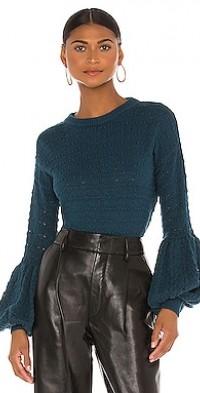 Vayda Sweater