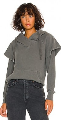 Ray Hoodie with Thermal Sleeves