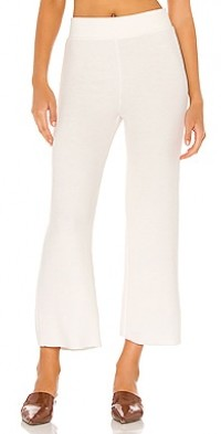 Steff Wide Leg Pull On Pant