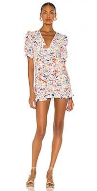 Tiffany Dress