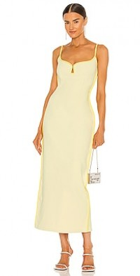 Marlo Dress