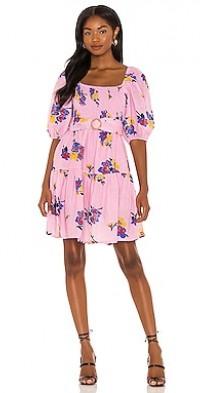 Belleau Dress
