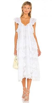 Capbreton Dress