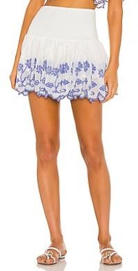 L'Arbonne Mini Skirt