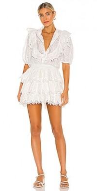 Le Briscous Dress