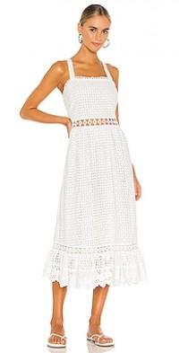 Le Gayan Backless Dress