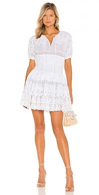Le Verdon Dress