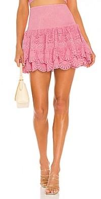 Sessile Skirt