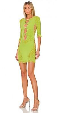 The Miranda Mini Dress