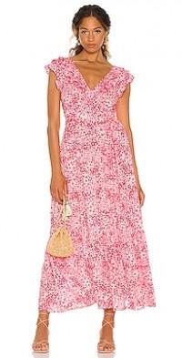 Della Maxi Dress