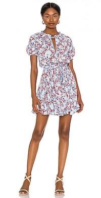 Ivy Mini Dress