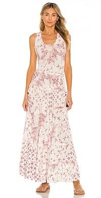 Katie Maxi Dress