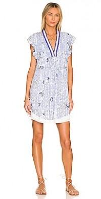 Sasha Mini Dress