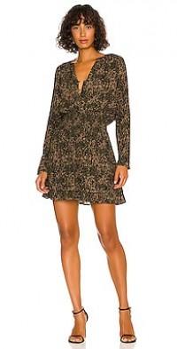 Jasmine Mini Dress